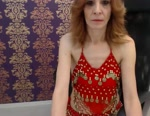 Live Webcam Chat: MaryKaty