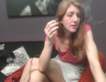 Free Live Cam Chat: MisteriousLady