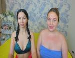 Live Webcam Chat: NikaXRysa