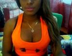 Live Webcam Chat: NaomyRayTS