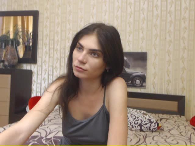 Voir le liveshow de  Pesania de Cams - 20 ans -