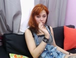 Live Webcam Chat: PollyCat