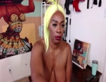 Model Webcam Chat: QueenAnitaDiks