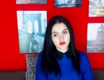 Live Webcam Chat: Reimonda9