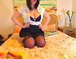 Live Webcam Chat: Rosaline