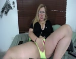 Live Webcam Chat: razzisweet