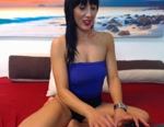 Live Webcam Chat: SensualMorena