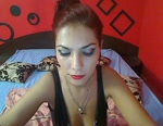 Live Webcam Chat: SeduissanteGirl