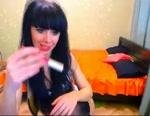Live Webcam Chat: SharloteStar