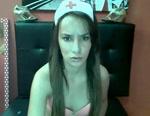 Live Webcam Chat: samantha18ass