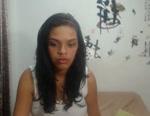 Live Webcam Chat: sensual_yennny