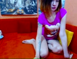 Live Webcam Chat: SindySweety