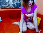 Live Webcam Chat: SindySweety