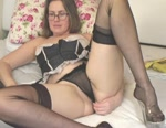 Live Webcam Chat: SquirtingLady