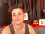 Live Webcam Chat: ThrillingDame