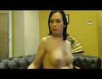 Free Live Cam Chat: TransAngieTS