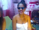 Live Webcam Chat: TinnaxRay