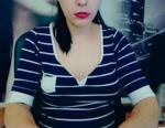 Live Webcam Chat: UntamedElla