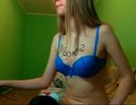 Live Webcam Chat: Valeri282