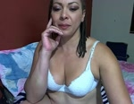 Live Webcam Chat: VIOLETTX74