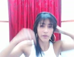 Live Webcam Chat: VALERIA69