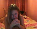 Live Webcam Chat: Veronika4G