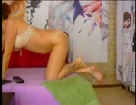 Live Webcam Chat: Victoria_Doll