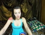 Live Webcam Chat: YoungMisa