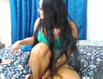 Live Webcam Chat: zarhina