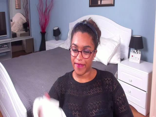 AfinaRolsen live on Cams.com