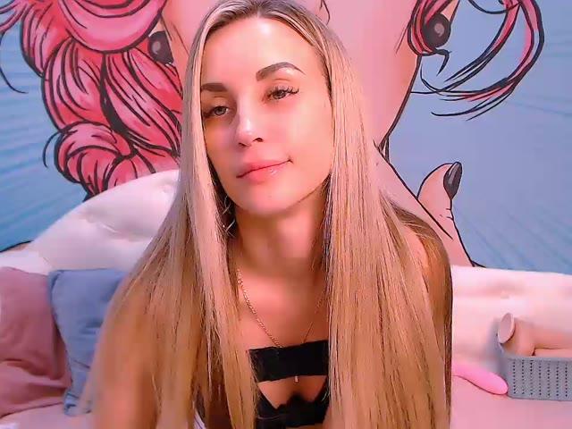JessicaBooom live on Cams.com