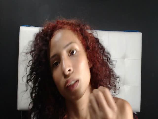 Penelope_Ms live on Cams.com